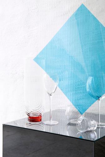 Mała szklanka OPACITY BYON