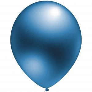 """Balon lateksowy 11"""" (cali) Metalik"""