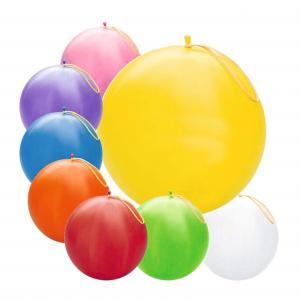 Balon lateksowy piłka
