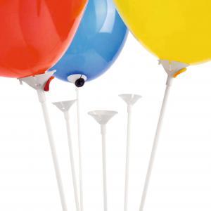 Patyczki do balonów