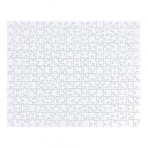 Puzzle 252 elementy