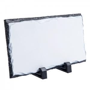 Ramka na zdjęcia kamienna - 22x12 cm