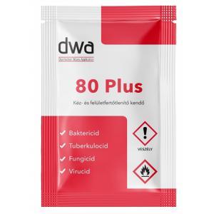 Chusteczki do dezynfekcji - opakowanie 500 sztuk