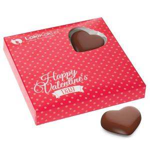 Bombonierka heart box