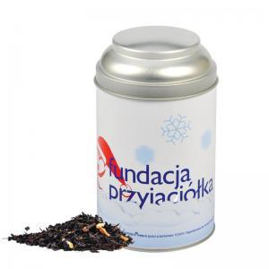 Herbata w puszcze 50g