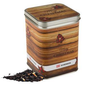 Herbata w puszcze 100 G