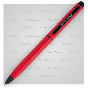 Długopis metalowy touch pen, soft touch CELEBRATION Pierre Cardin