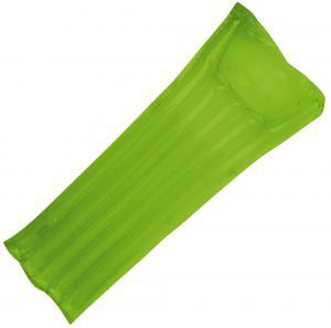 Materac dmuchany LONG BEACH zielony