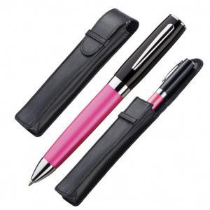 Długopis metalowy FRISCO Różowy