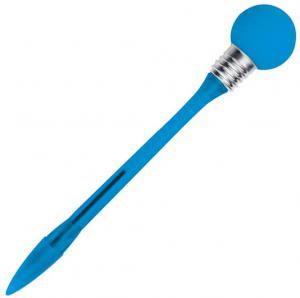 Długopis plastikowy LIGHT BULB