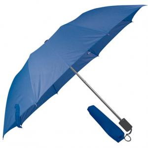 Parasolka manualna LILLE Niebieski