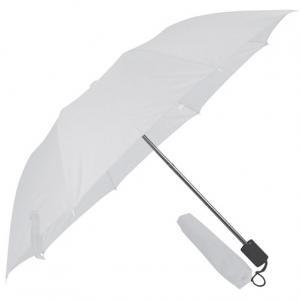 Parasolka manualna LILLE Biały