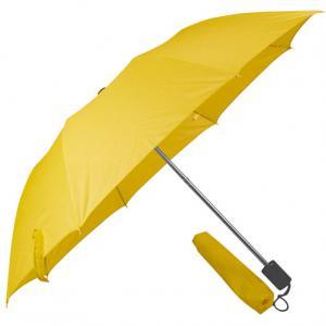 Parasolka manualna LILLE Żółty