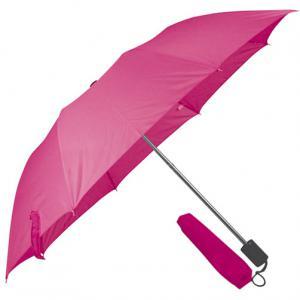 Parasolka manualna LILLE Różowy