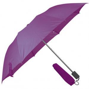 Parasolka manualna LILLE Fiolet
