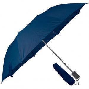 Parasolka manualna LILLE Granatowy