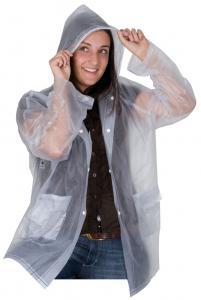 Płaszcz przeciwdeszczowy CLERMONT-FERRAND