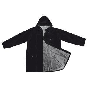 Dwustronny płaszcz przeciwdeszczowy NANTERRE