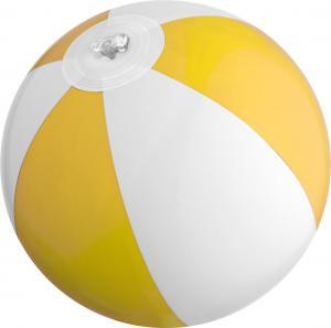 Mini piłka plażowa ACAPULCO żółty