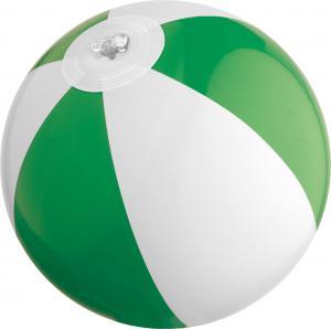 Mini piłka plażowa ACAPULCO zielony
