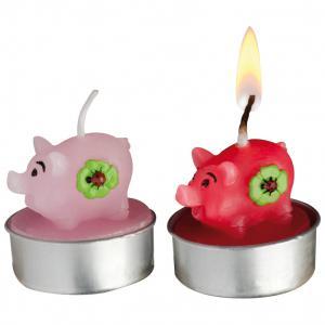 Zestaw świec AUGUSTA