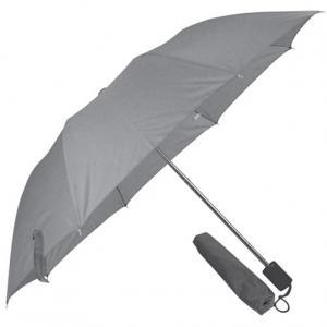 Parasolka manualna LILLE Szary