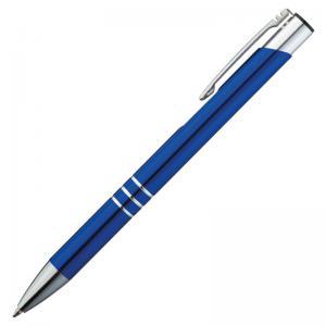 Długopis metalowy ASCOT Niebieski