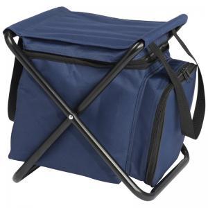 Krzesełko z torbą termoizolacyjną LUDVIKA