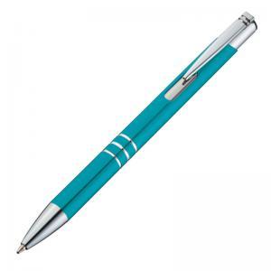 Długopis metalowy ASCOT Morski