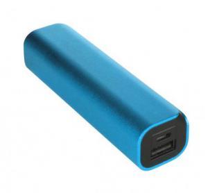 Power bank (zewnętrzny akumulatorek) Niebieski