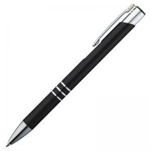 Długopis metalowy ASCOT Czarny