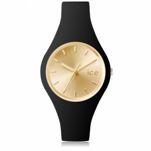 Zegarek ICE chic-Black Gold-Small