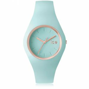 Zegarek ICE glam pastel-Aqua-Medium