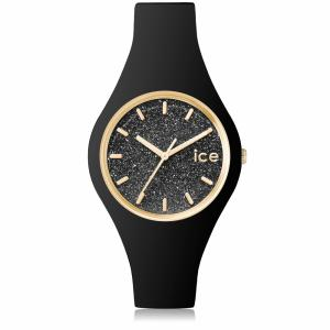 ICE glitter-Black-Small