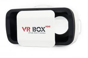 Okulary VR BOX MINI Biały