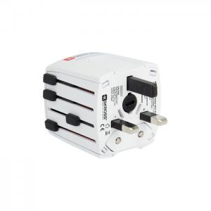 Adapter podróżny MUV micro bez USB SKROSS