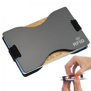 Etui na karty z ochroną RFID GLADSTONE