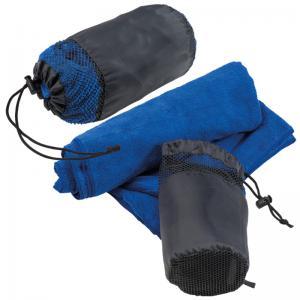 Ręcznik z mikrofibry w etui PILAR