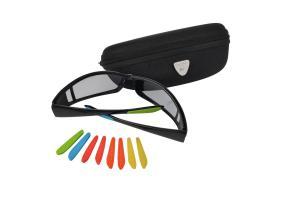 Okulary przeciwskłonecze Schwarzwolf DARK 5IN1