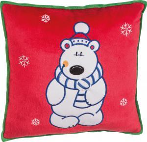 Świąteczna poduszka RUDOLSTADT