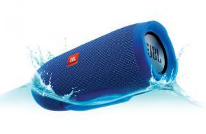 Głośnik Bluetooth JBL CHARGE 3 Niebieski