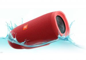 Głośnik Bluetooth JBL CHARGE 3 Czerwony