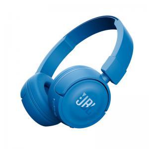 Słuchawki JBL T450BT (słuchawki bezprzewodowe) Niebieski