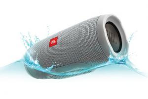 Głośnik Bluetooth JBL CHARGE 3 Szary
