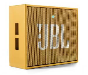 Głośnik Bluetooth JBL GO Żółty