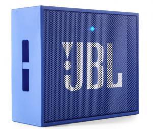 Głośnik Bluetooth JBL GO Niebieski