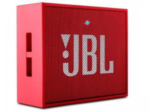 Głośnik Bluetooth JBL GO Czerwony