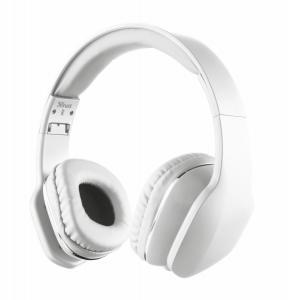 Słuchawki nauszne przewodowe MOBI  Trust