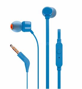 Słuchawki JBL TUNE 110 Niebieski