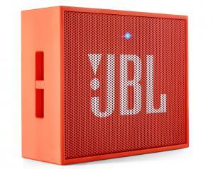 Głośnik Bluetooth JBL GO Pomarańcz
